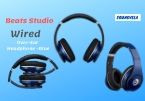 Beats by Dr. Dre Studio Over-Ear Headphone from Monster