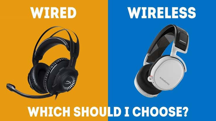 Bluetooth vs Wired