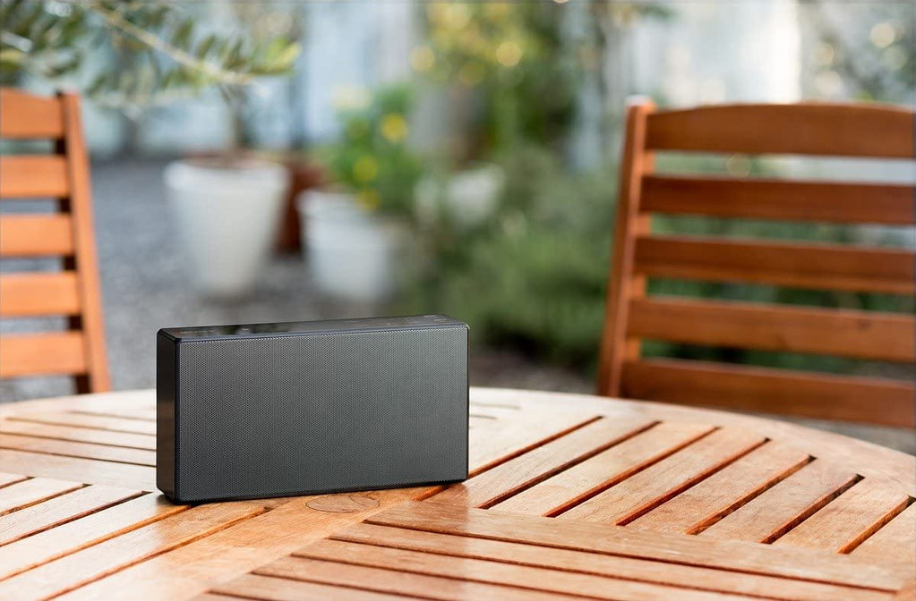 Sony SRs best bluetooth speaker