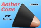 Aether Cone – The Intelligent Thinking Music Player | Review