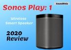Sonos Play: 1 Compact Wireless Smart Speaker