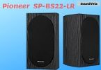 Pioneer SP-BS22-LR Audio Bookshelf Loudspeakers | Review