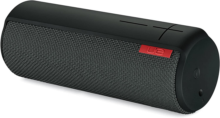 UE Boom Wireless Bluetooth Speaker Power output Design