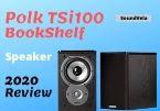 Polk TSi100 – The Best Bookshelf Speakers | Review
