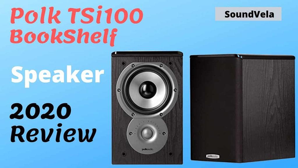 Polk TSi100 Review